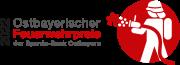 Ostbayerischer Feuerwehrpreis 2019 der Sparda-Bank Ostbayern